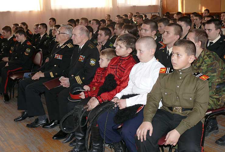 90-летие Исхода Русской армии в Ростове-на-Дону